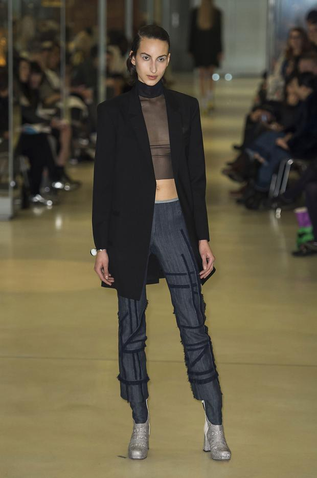 Lea Peckre Ready to Wear FW 2015 PFW (13)