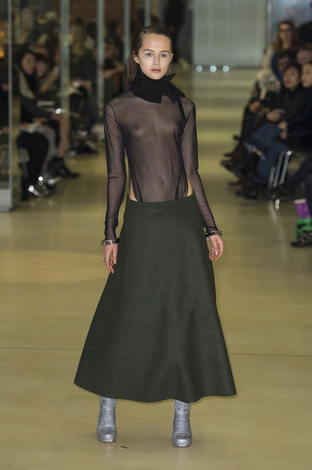 Lea Peckre Ready to Wear FW 2015 PFW (19)