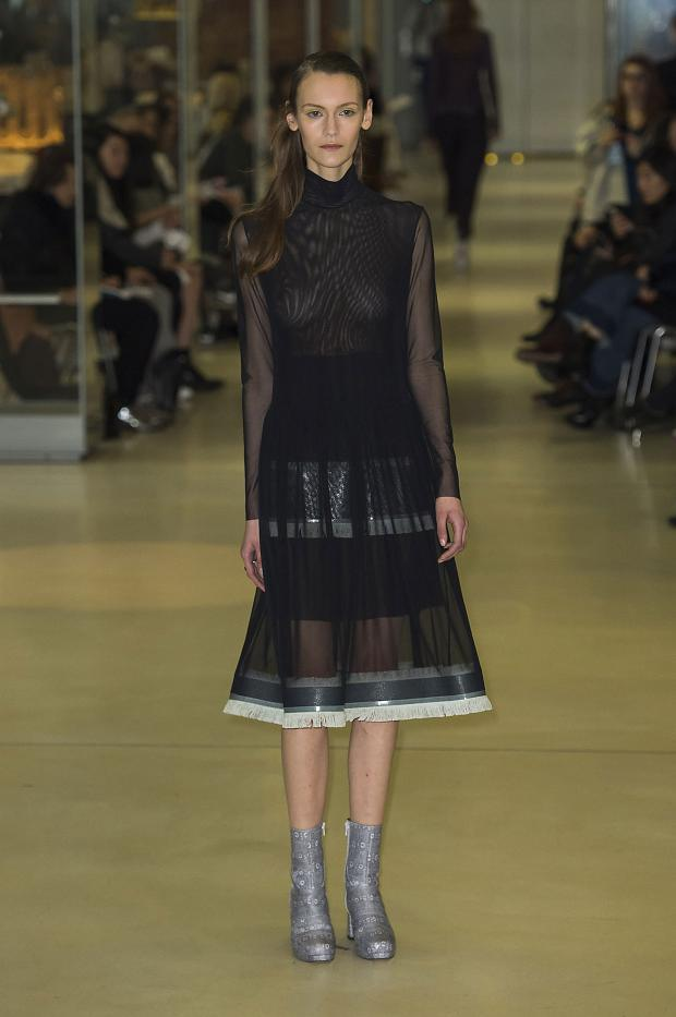 Lea Peckre Ready to Wear FW 2015 PFW (23)