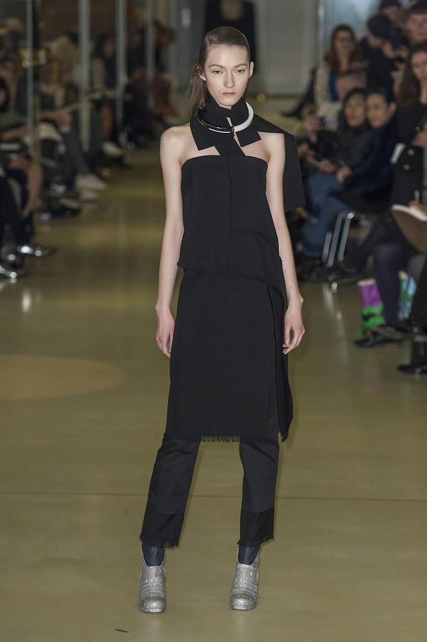 Lea Peckre Ready to Wear FW 2015 PFW (6)