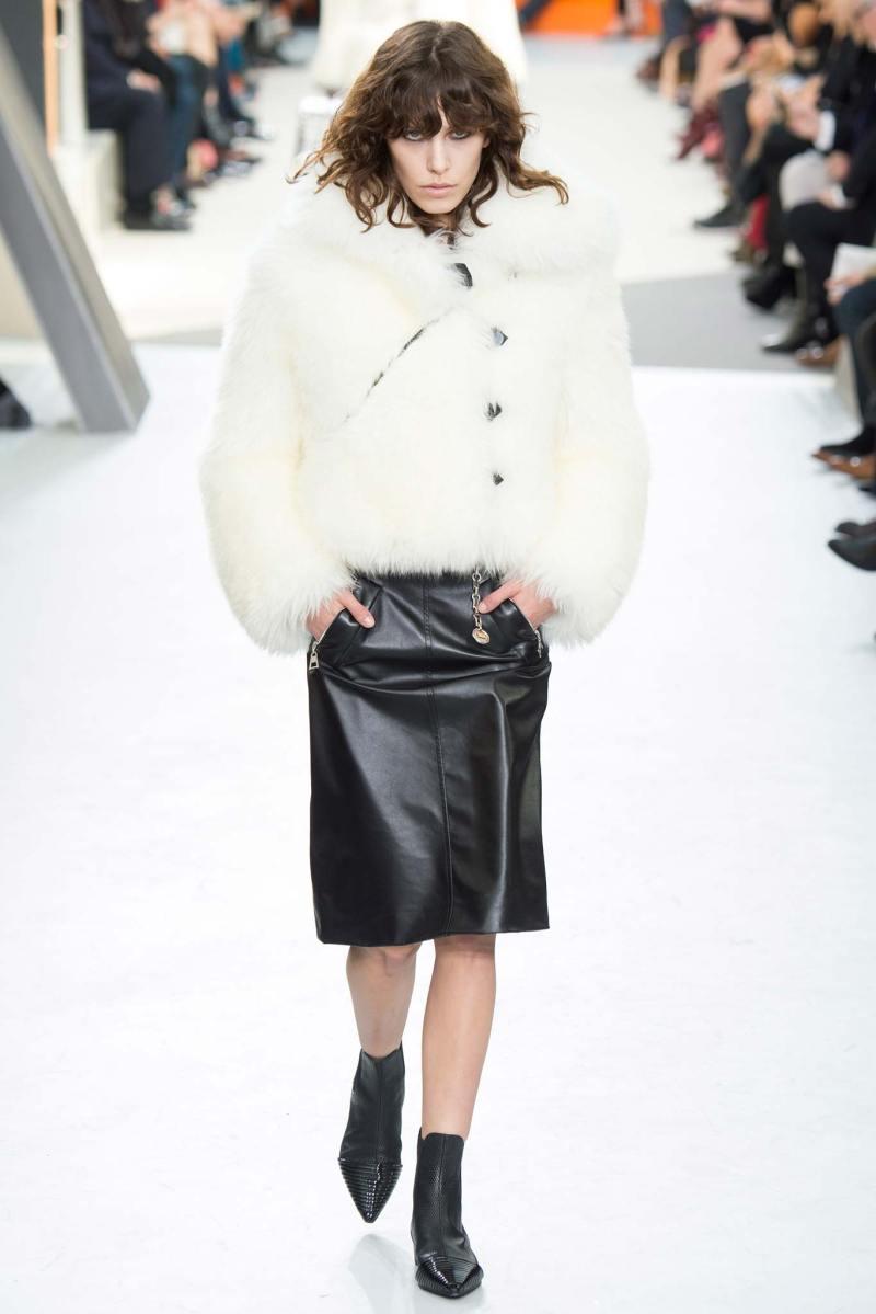 Louis Vuitton Ready to Wear FW 2015 PFW (2)