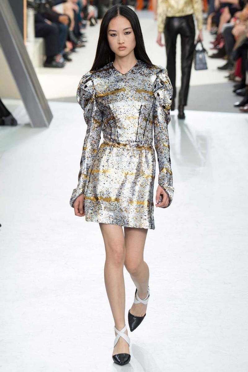 Louis Vuitton Ready to Wear FW 2015 PFW (44)