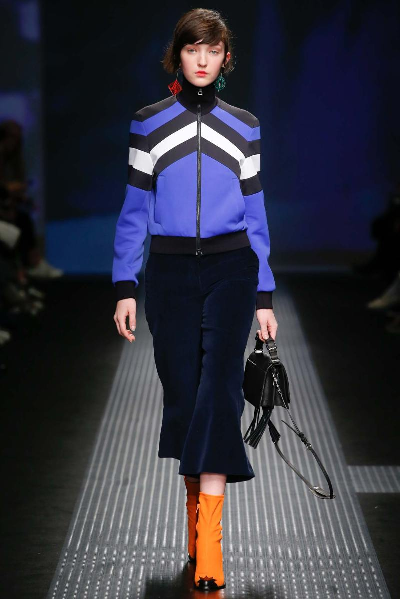 MSGM Ready to Wear FW 2015 MFW (25)