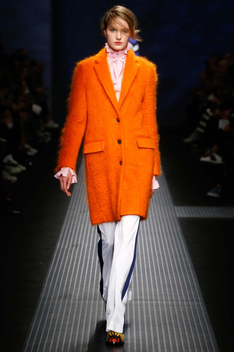 MSGM Ready to Wear FW 2015 MFW (26)