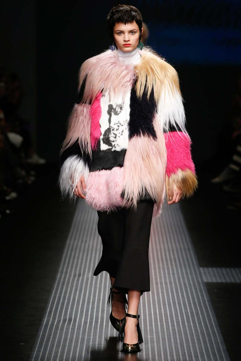MSGM Ready to Wear FW 2015 MFW (31)