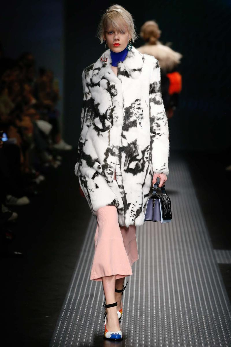 MSGM Ready to Wear FW 2015 MFW (32)