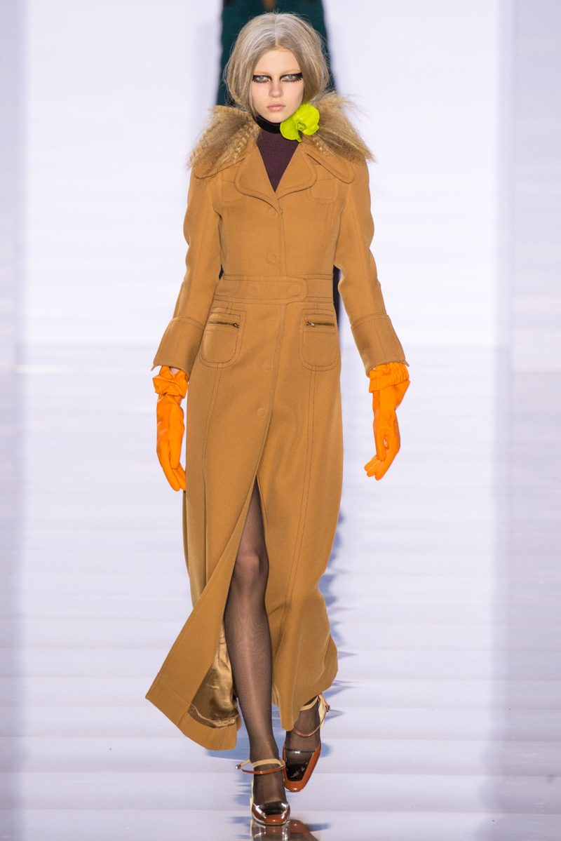 Maison Margiela Ready to Wear FW 2015 PFW (1)