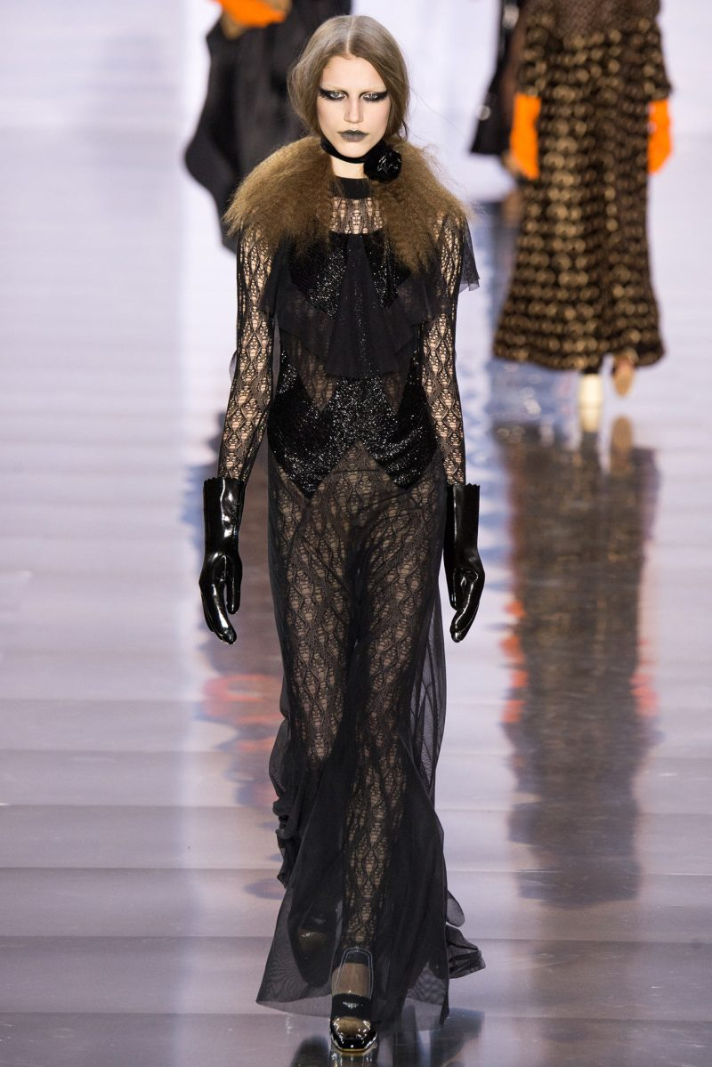 Maison Margiela Ready to Wear FW 2015 PFW (6)