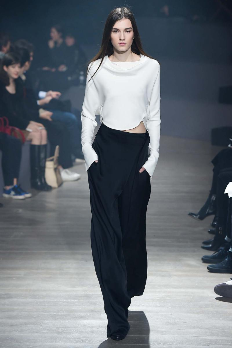 Maiyet Ready to Wear FW 2015 PFW (1)