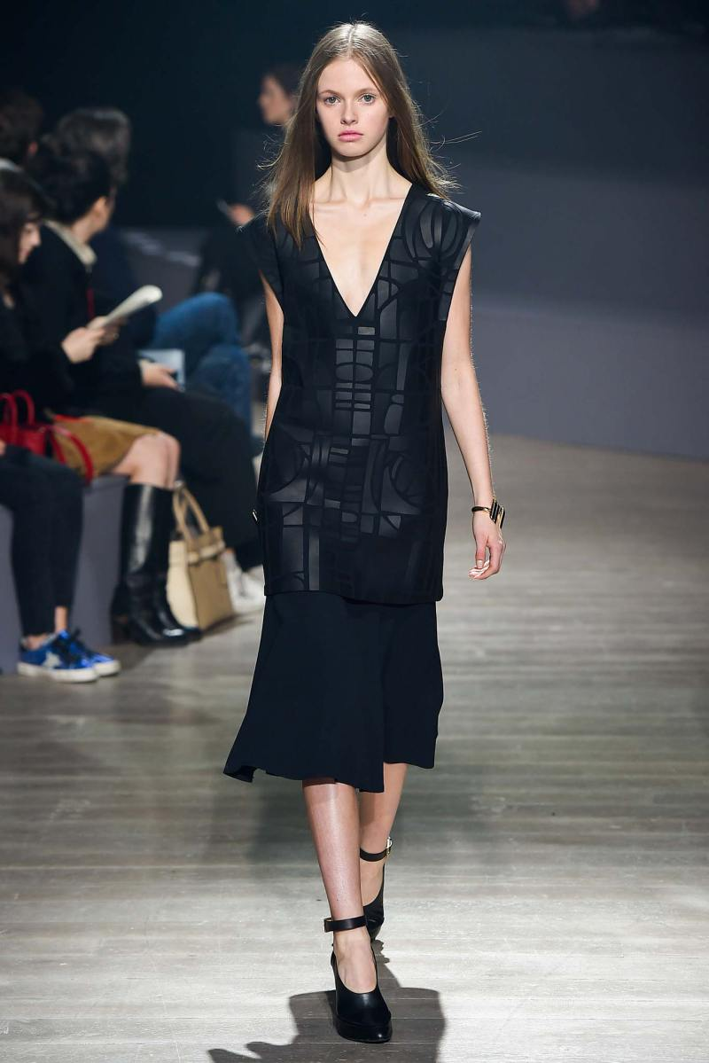 Maiyet Ready to Wear FW 2015 PFW (10)