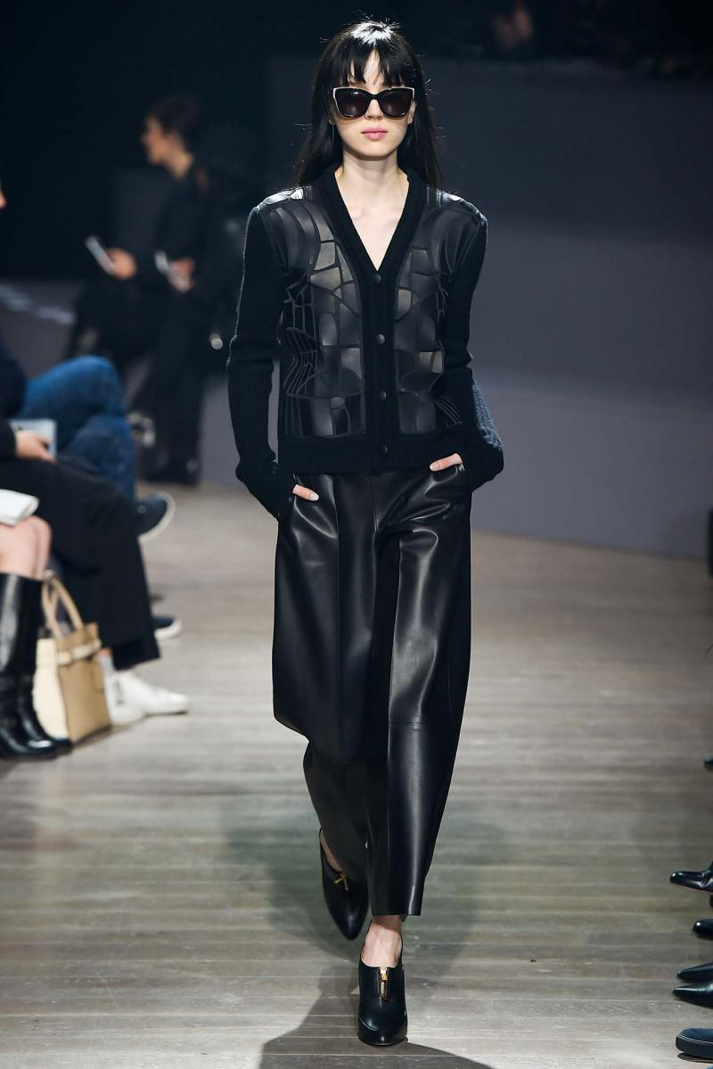 Maiyet Ready to Wear FW 2015 PFW (12)