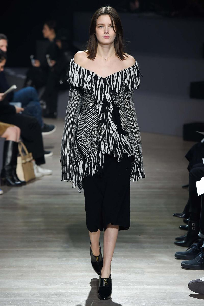 Maiyet Ready to Wear FW 2015 PFW (15)
