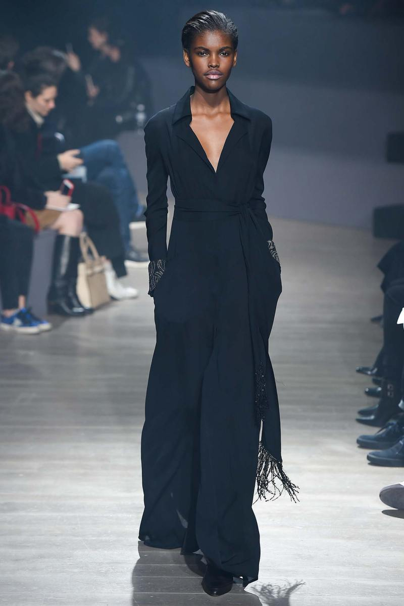 Maiyet Ready to Wear FW 2015 PFW (4)