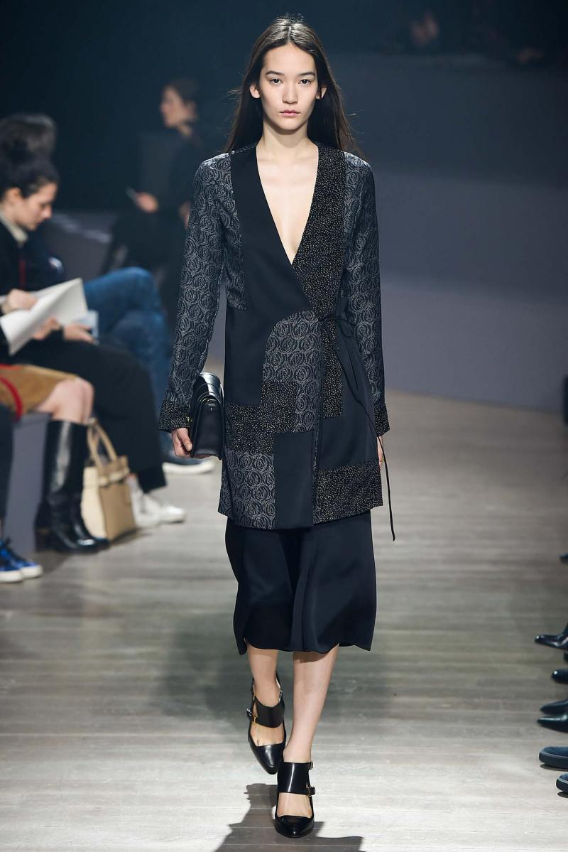 Maiyet Ready to Wear FW 2015 PFW (9)