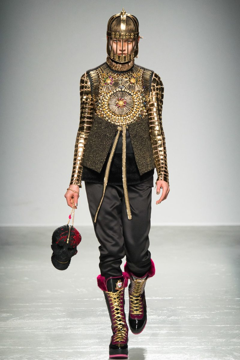 Manish Arora Ready to Wear FW 2015 PFW (36)