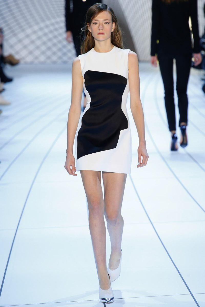 Mugler Ready to Wear FW 2015 PFW (23)