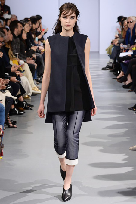 Paco Rabanne Ready to Wear FW 2015 PFW (10)