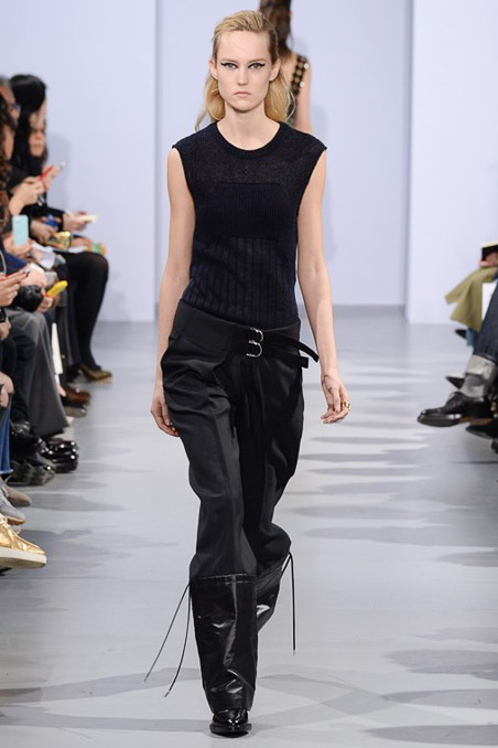 Paco Rabanne Ready to Wear FW 2015 PFW (21)