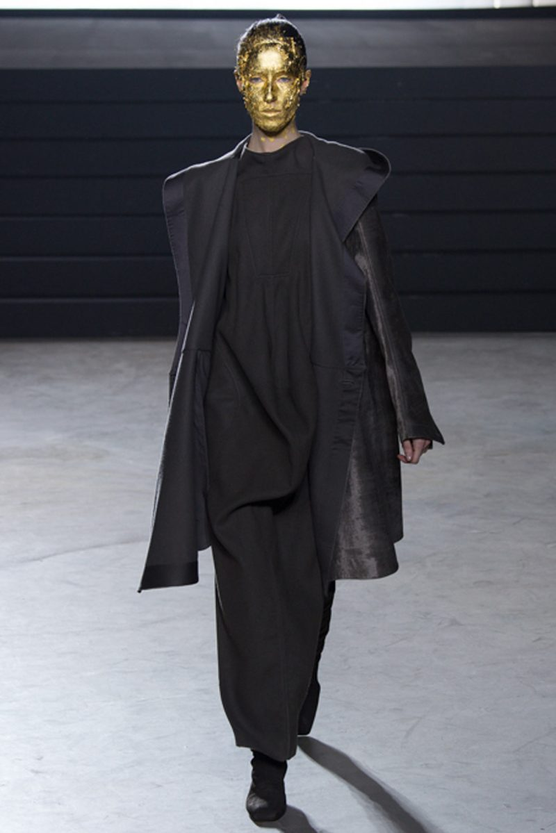 Rick Owens Ready to Wear FW 2015 PFW (6)