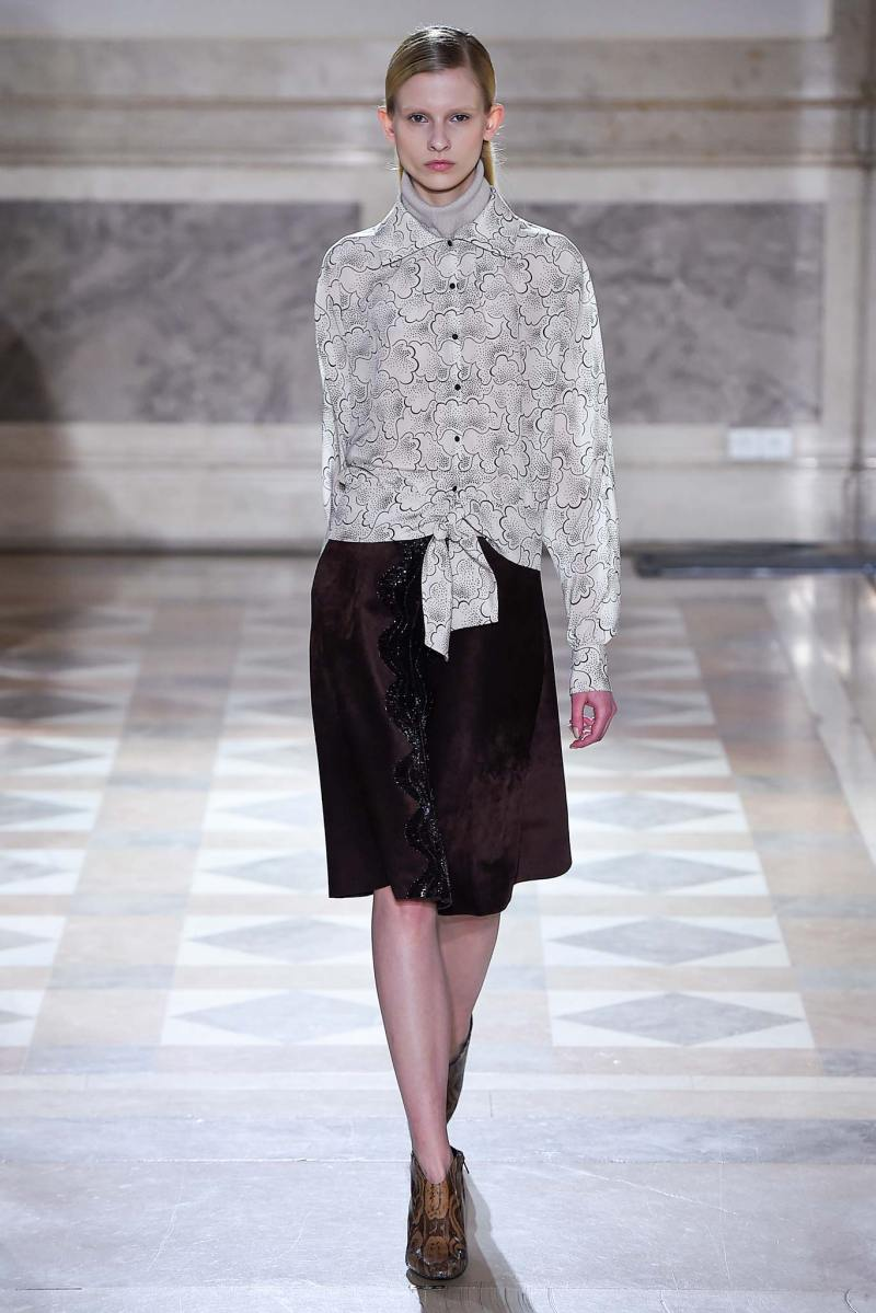Sharon Wauchob Ready to Wear FW 2015 PFW (12)