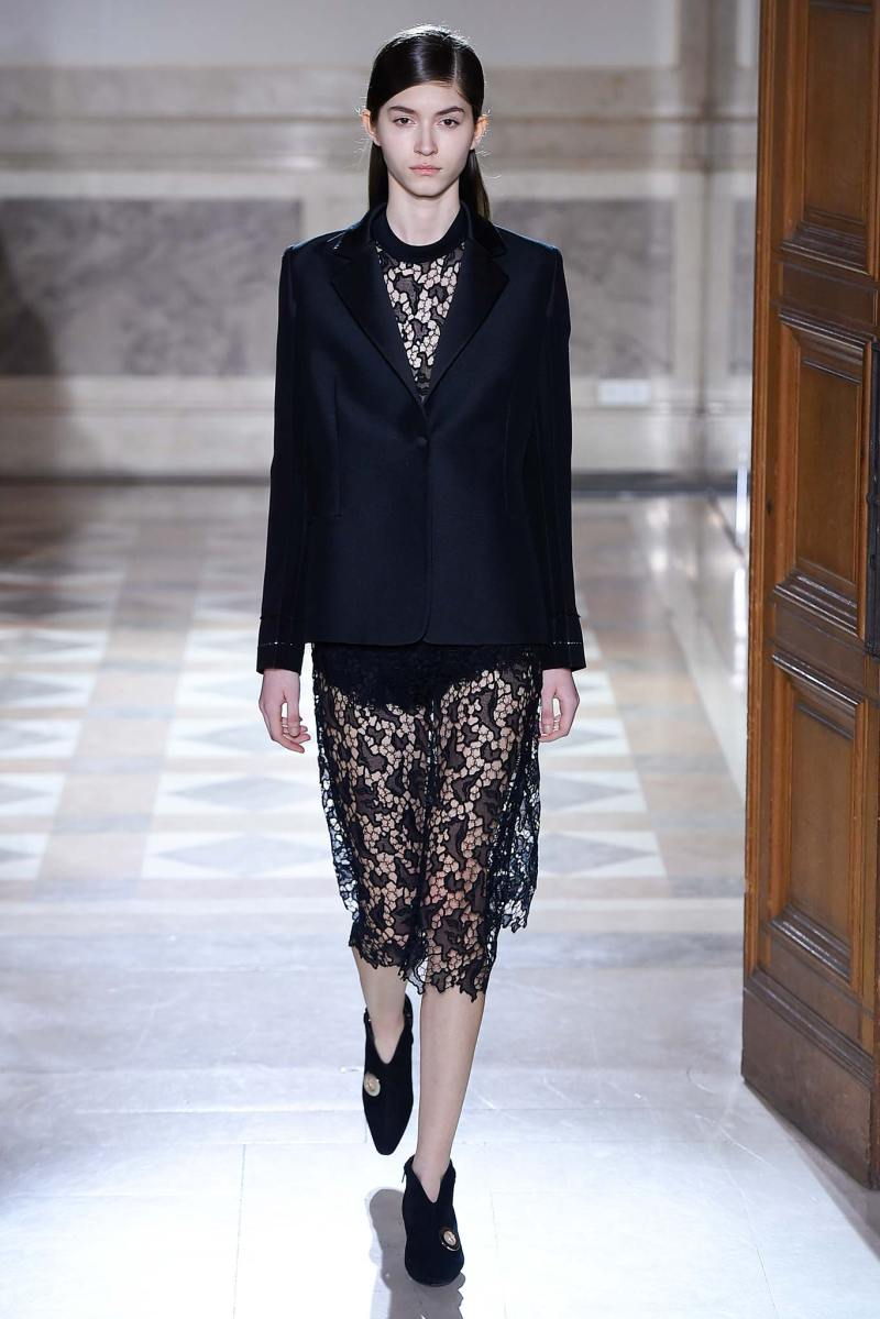 Sharon Wauchob Ready to Wear FW 2015 PFW (23)