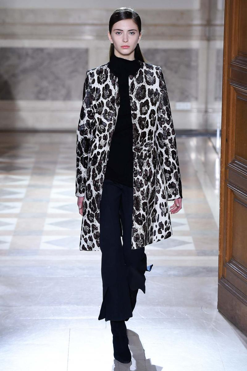 Sharon Wauchob Ready to Wear FW 2015 PFW (27)