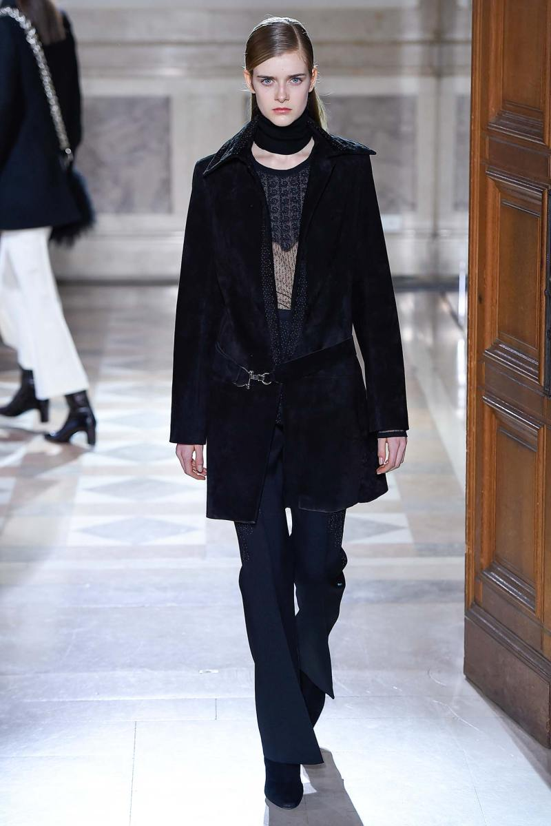 Sharon Wauchob Ready to Wear FW 2015 PFW (3)