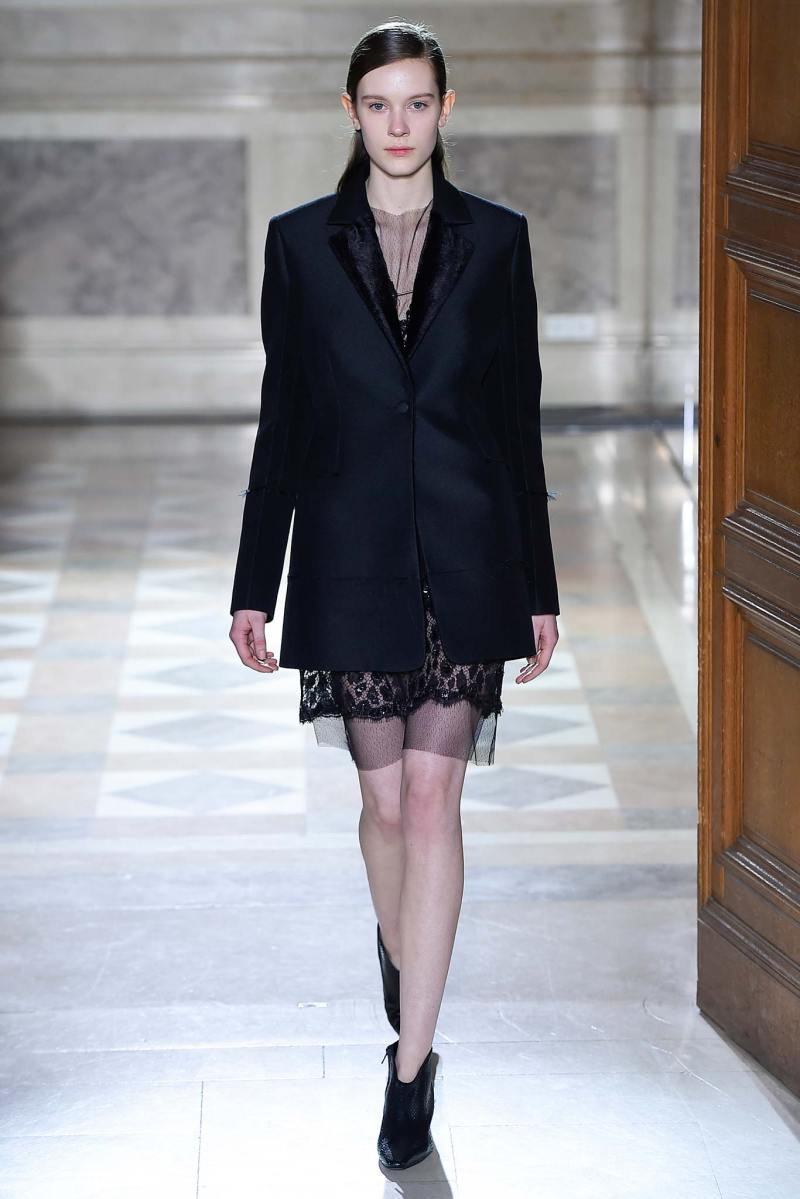 Sharon Wauchob Ready to Wear FW 2015 PFW (30)