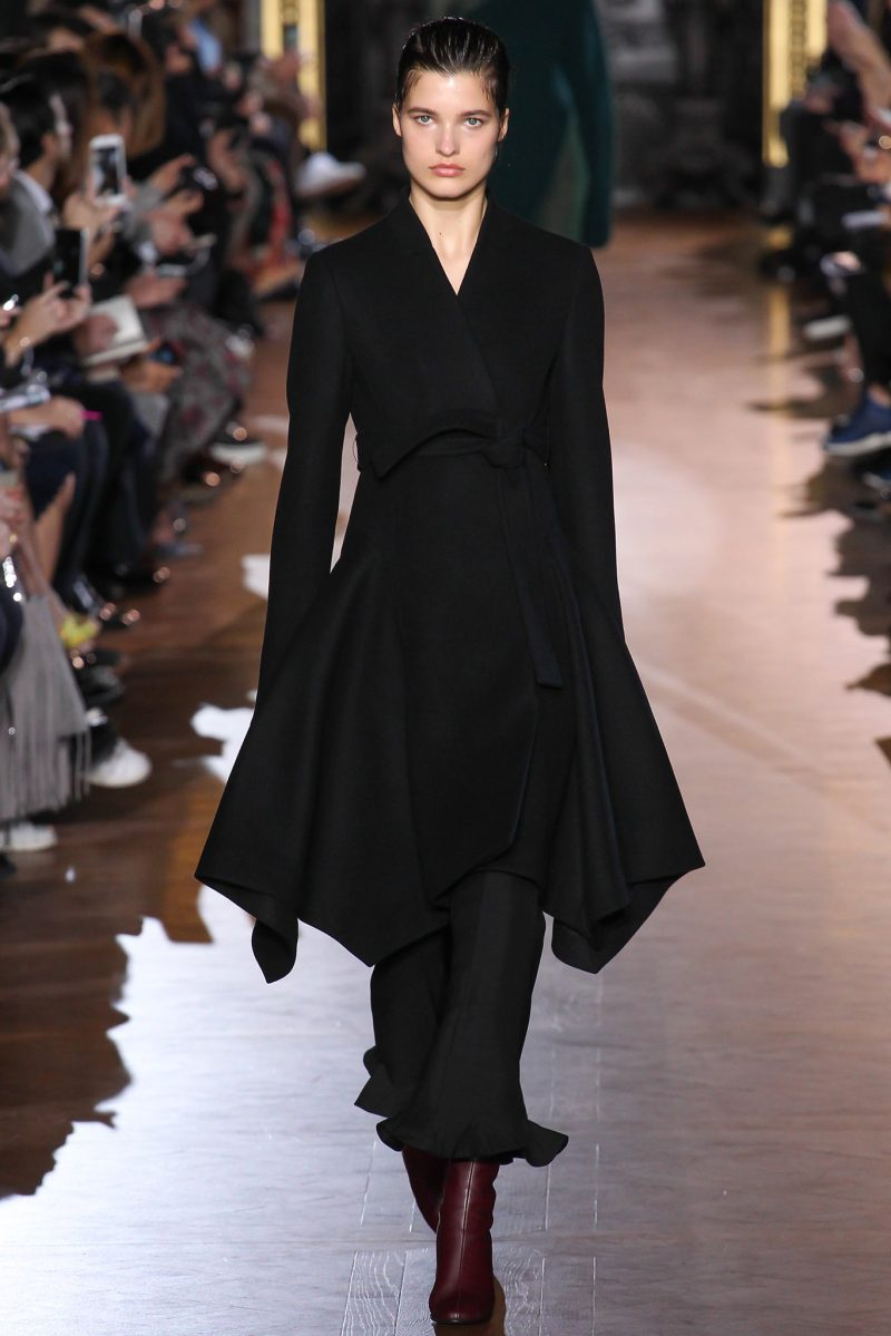 Stella McCartney Ready to Wear FW 2015 PFW (1)