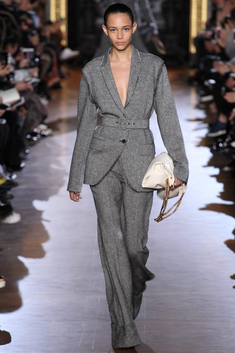 Stella McCartney Ready to Wear FW 2015 PFW (17)