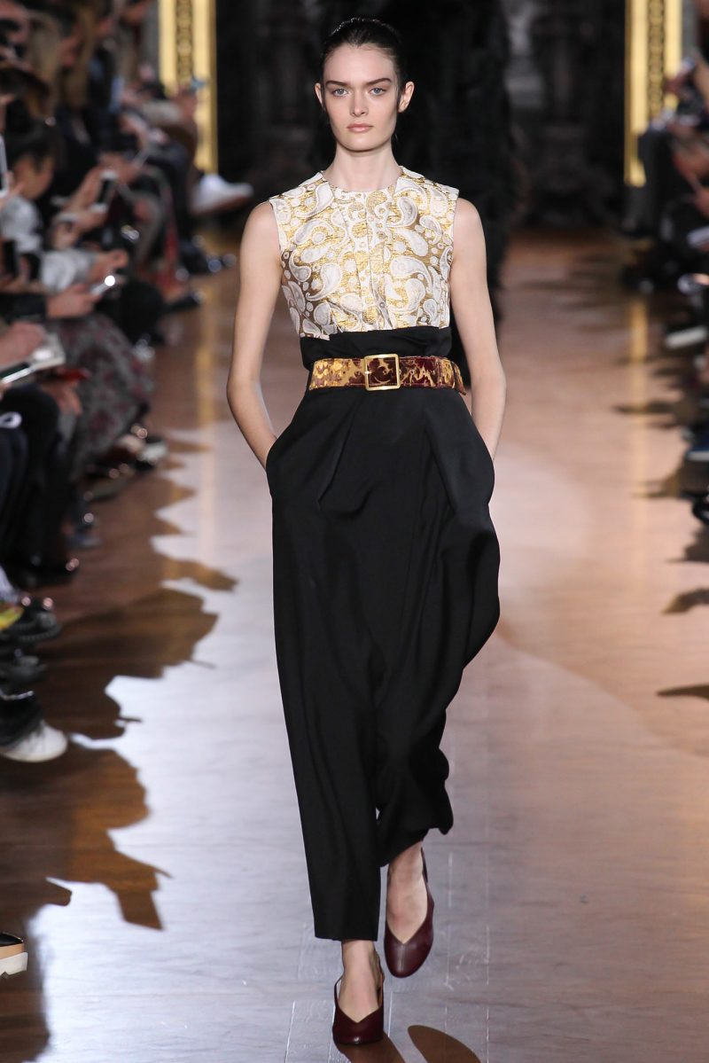 Stella McCartney Ready to Wear FW 2015 PFW (30)