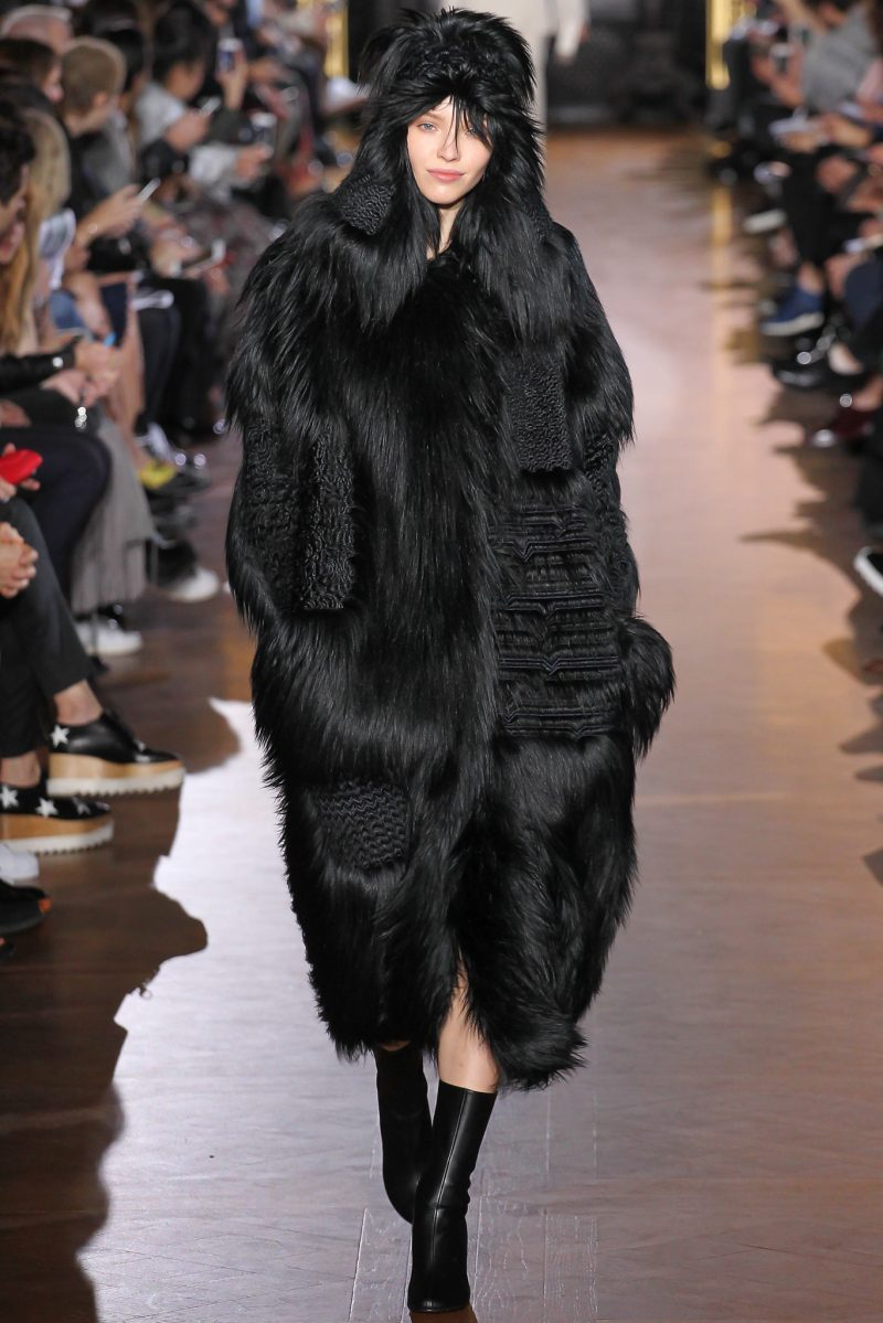 Stella McCartney Ready to Wear FW 2015 PFW (31)