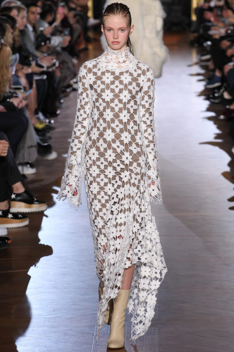 Stella McCartney Ready to Wear FW 2015 PFW (33)