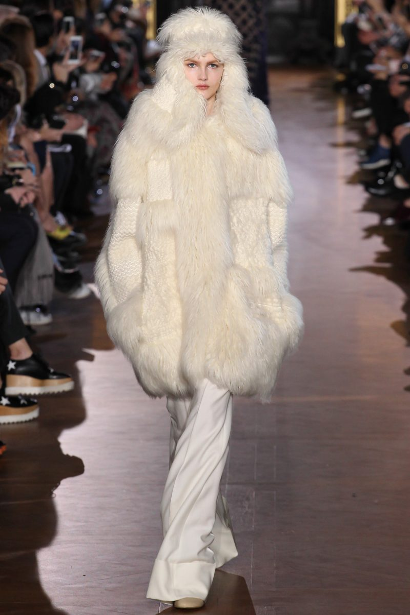 Stella McCartney Ready to Wear FW 2015 PFW (34)