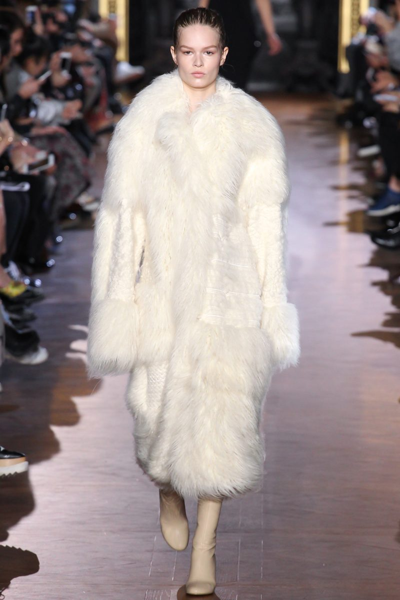 Stella McCartney Ready to Wear FW 2015 PFW (37)