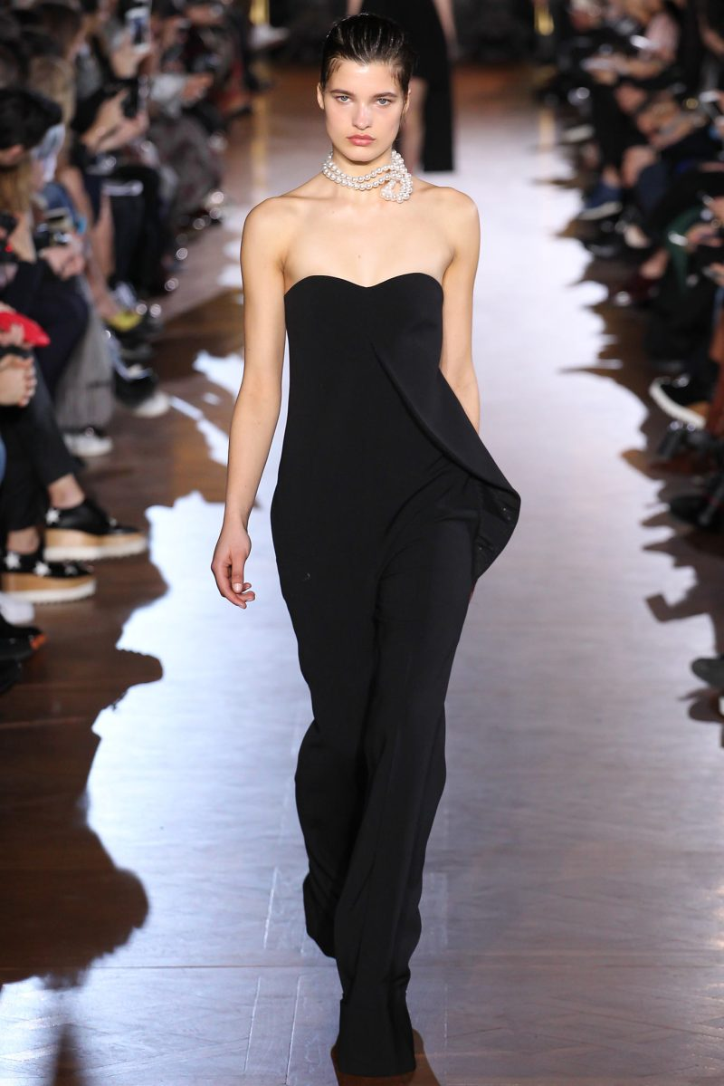 Stella McCartney Ready to Wear FW 2015 PFW (38)