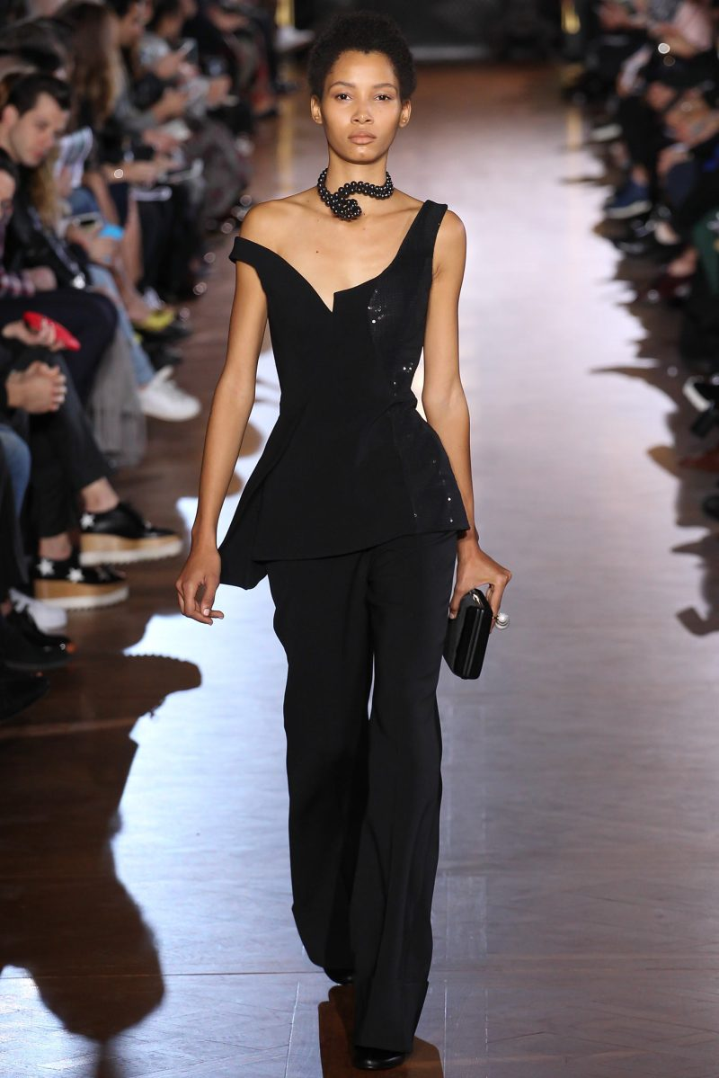 Stella McCartney Ready to Wear FW 2015 PFW (44)