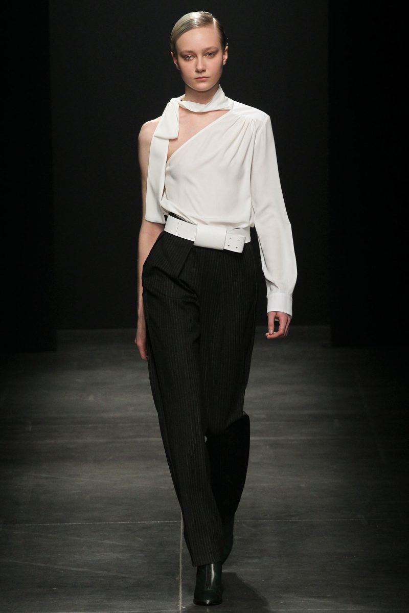Ter et Bantine Ready to Wear FW 2015 MFW (12)