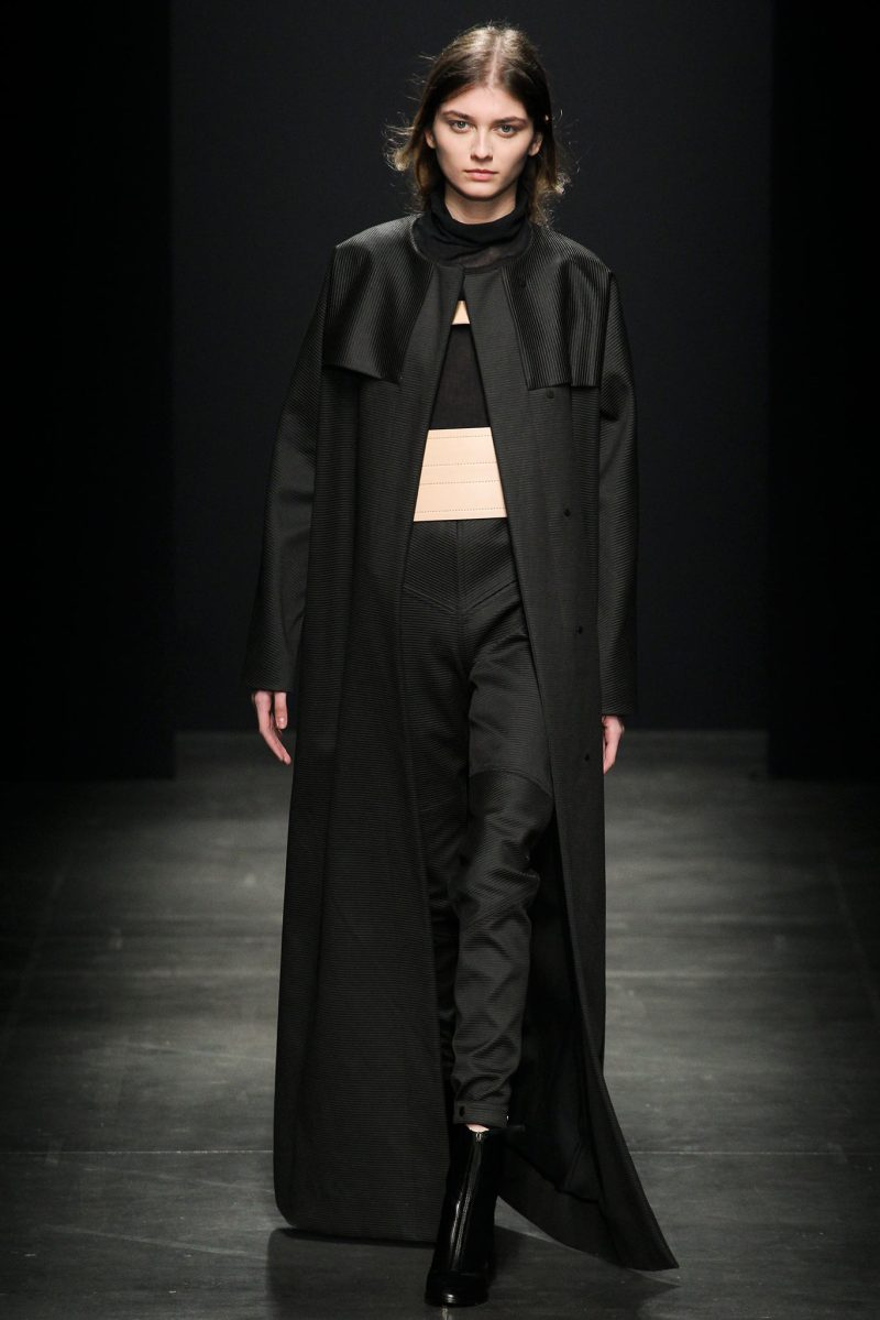 Ter et Bantine Ready to Wear FW 2015 MFW (27)