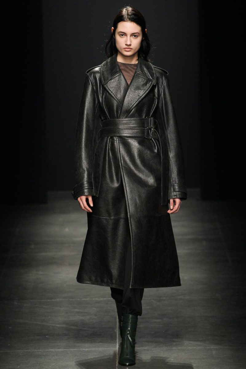 Ter et Bantine Ready to Wear FW 2015 MFW (4)