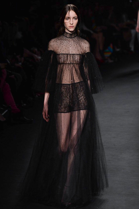 Valentino Ready to Wear F/W 2015 PFW