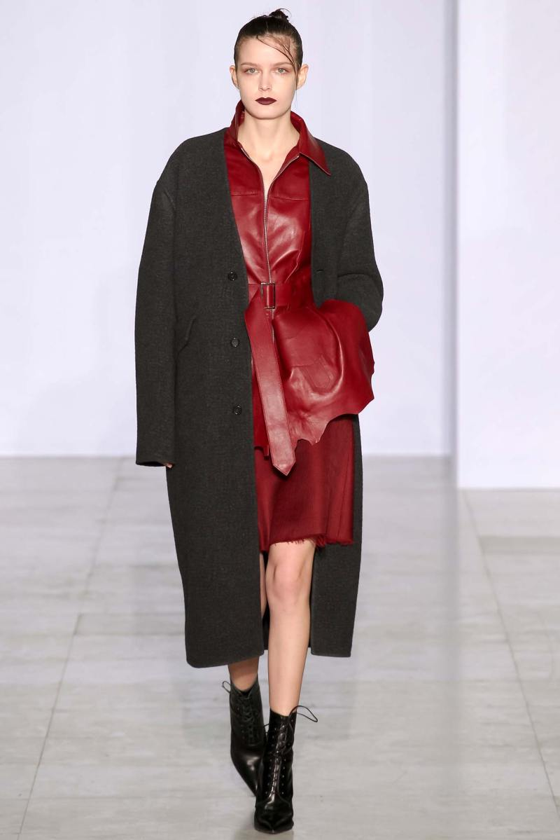 Yang Li Ready to Wear FW 2015 PFW (4)