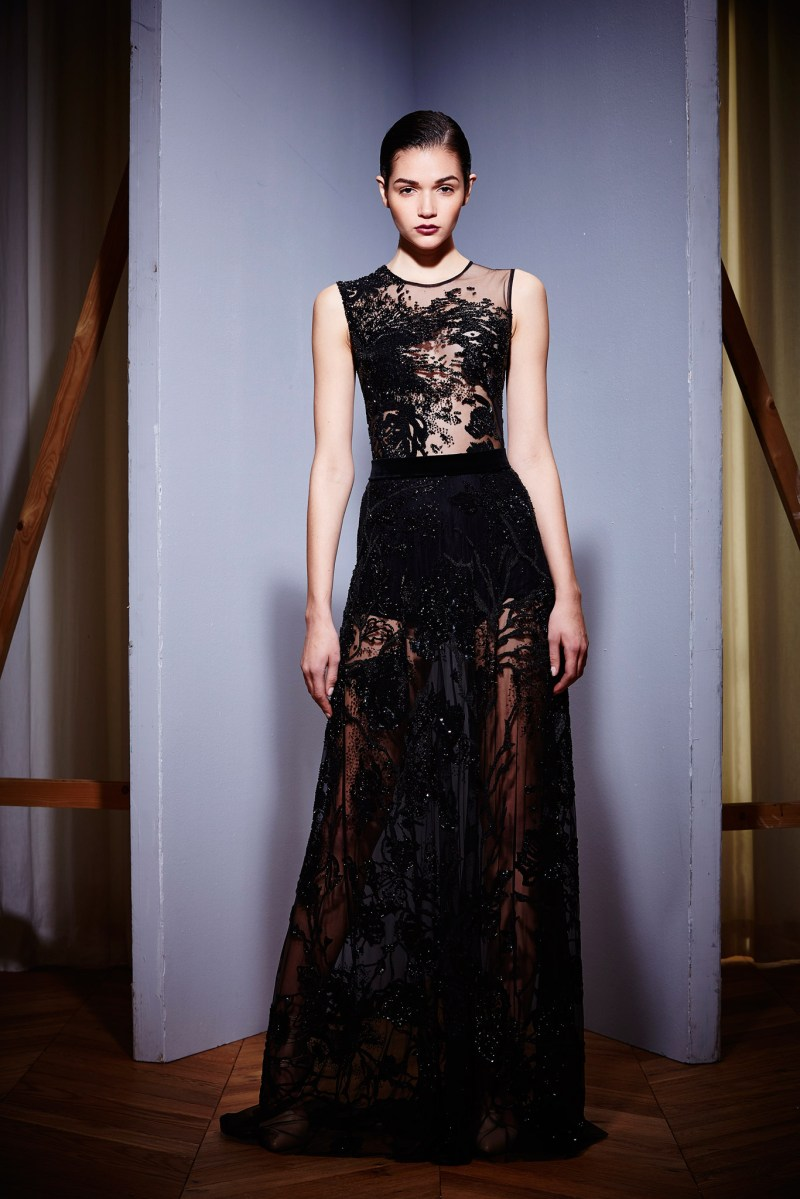 Zuhair Murad FW Ready to Wear 2015 (3)