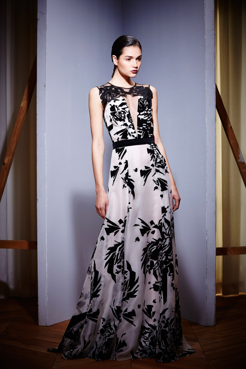 Zuhair Murad FW Ready to Wear 2015 (5)