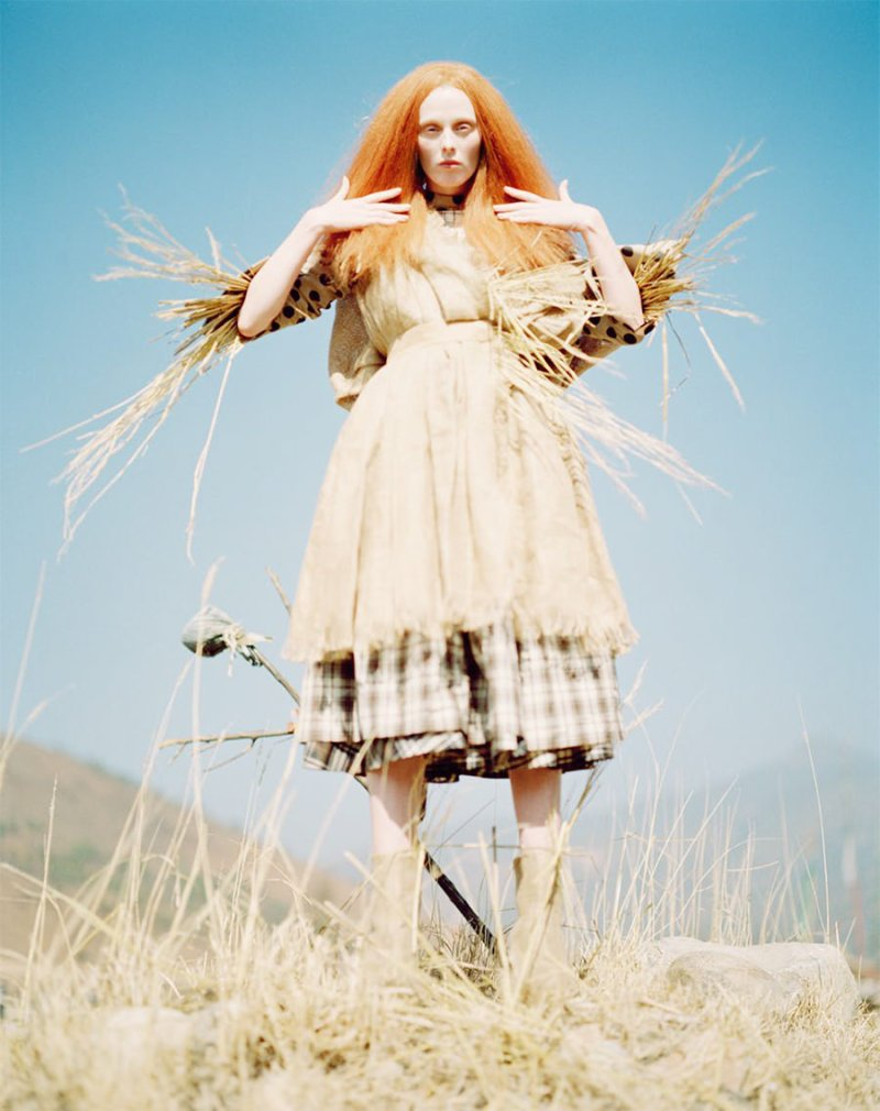 In The Land Of Dreamy Dreams by Tim Walker  (17)