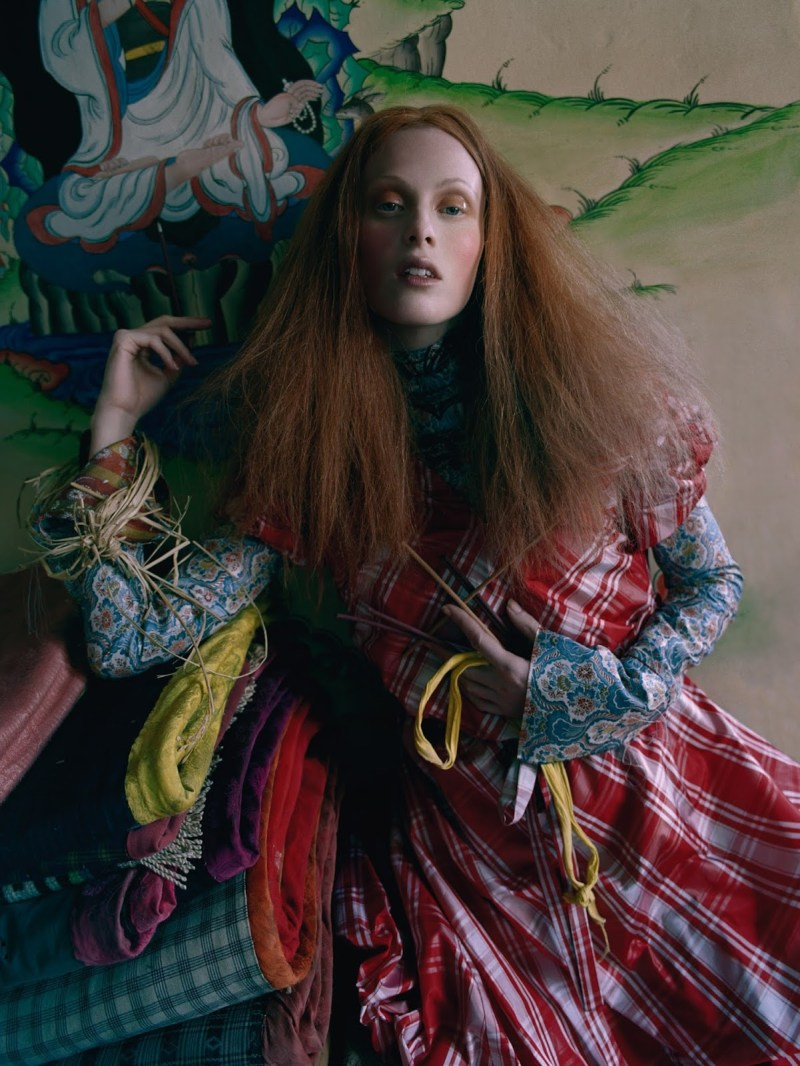 In The Land Of Dreamy Dreams by Tim Walker  (6)