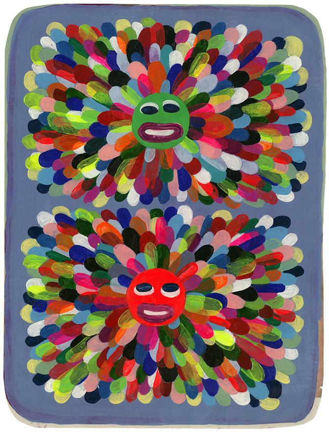 Sweet Dreams by artist Martha Rich (9)