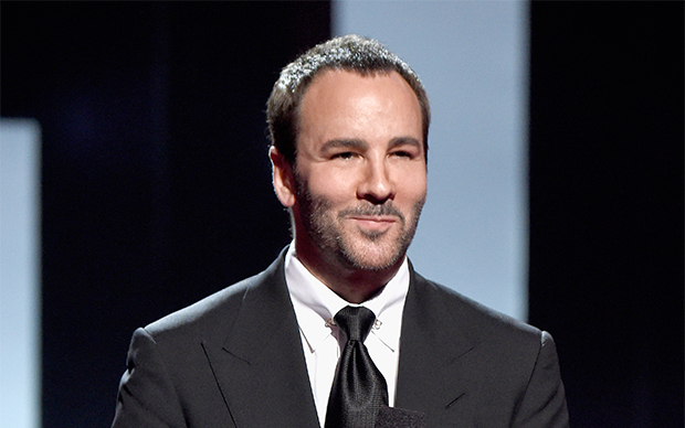 Tom Ford's Second Movie