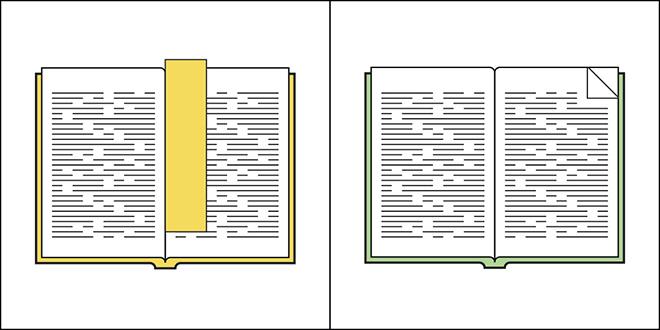 2 Kinds of People Illustration Series  (10)