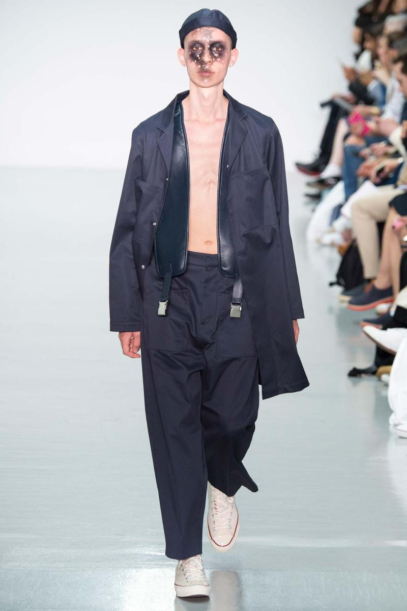 Agi & Sam Menswear SS 2016 London (18) - Copy